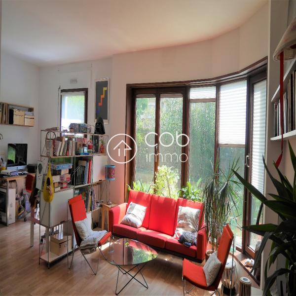 Offres de vente Immeuble Charenton-le-Pont 94220