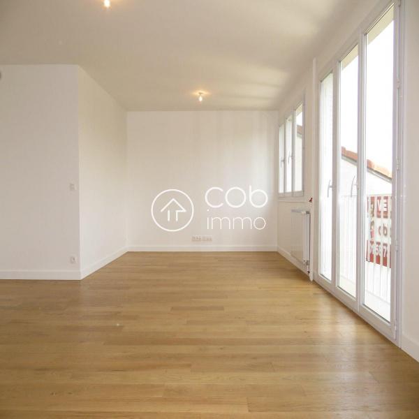 Offres de vente Appartement Maisons-Alfort 94700