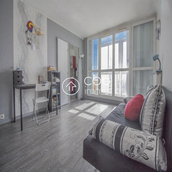 Offres de vente Studio Créteil 94000