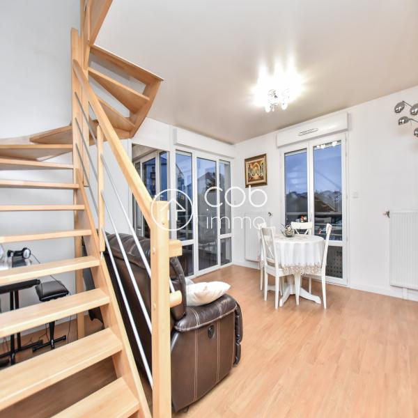Offres de vente Duplex Créteil 94000