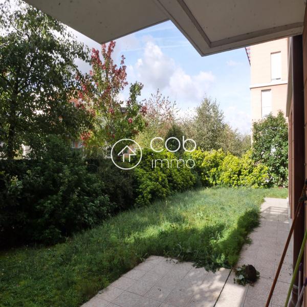 Offres de vente Rez de jardin Créteil 94000